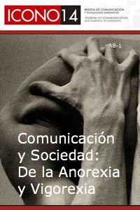 Comunicación y Sociedad: De la anorexia y vigorexia