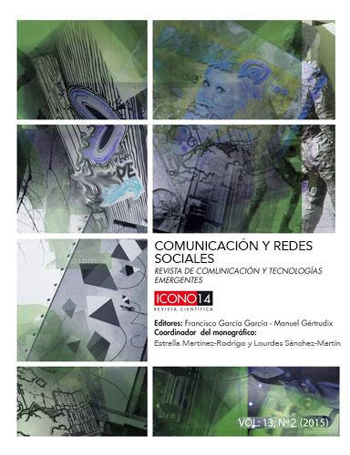Comunicación y Redes Sociales