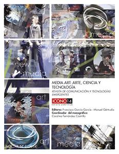 Media Art: Arte, Ciencia y Tecnología