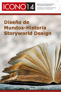 Storyworld design. Icono 14, v17, n1