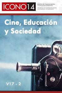 Cine, Educación y Sociedad. Vol 17, n2
