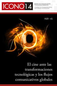 El cine ante las transformaciones tecnológicas y los flujos comunicativos globales
