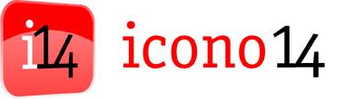 Logo Actas ICONO 14
